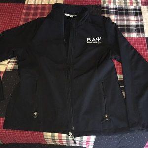 Beta Alpha Psi Jacket